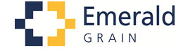 Emerald Grain logo